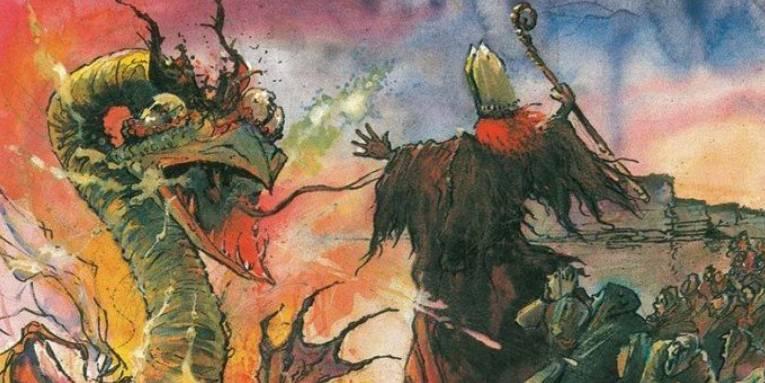 Contes et légendes du Périgord